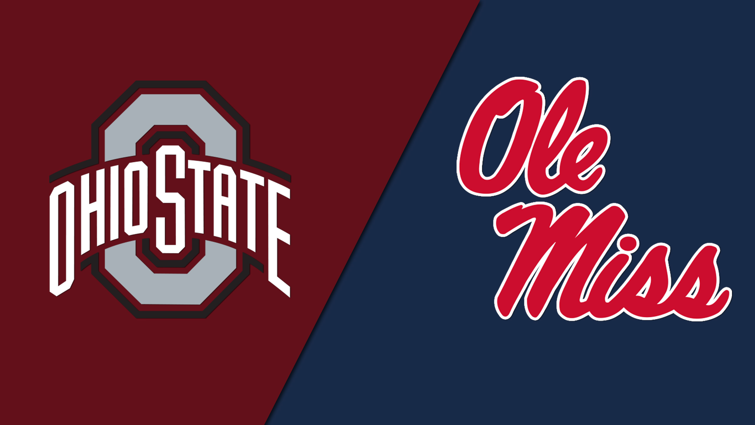 Ohio State vs. Ole Miss (W Volleyball)