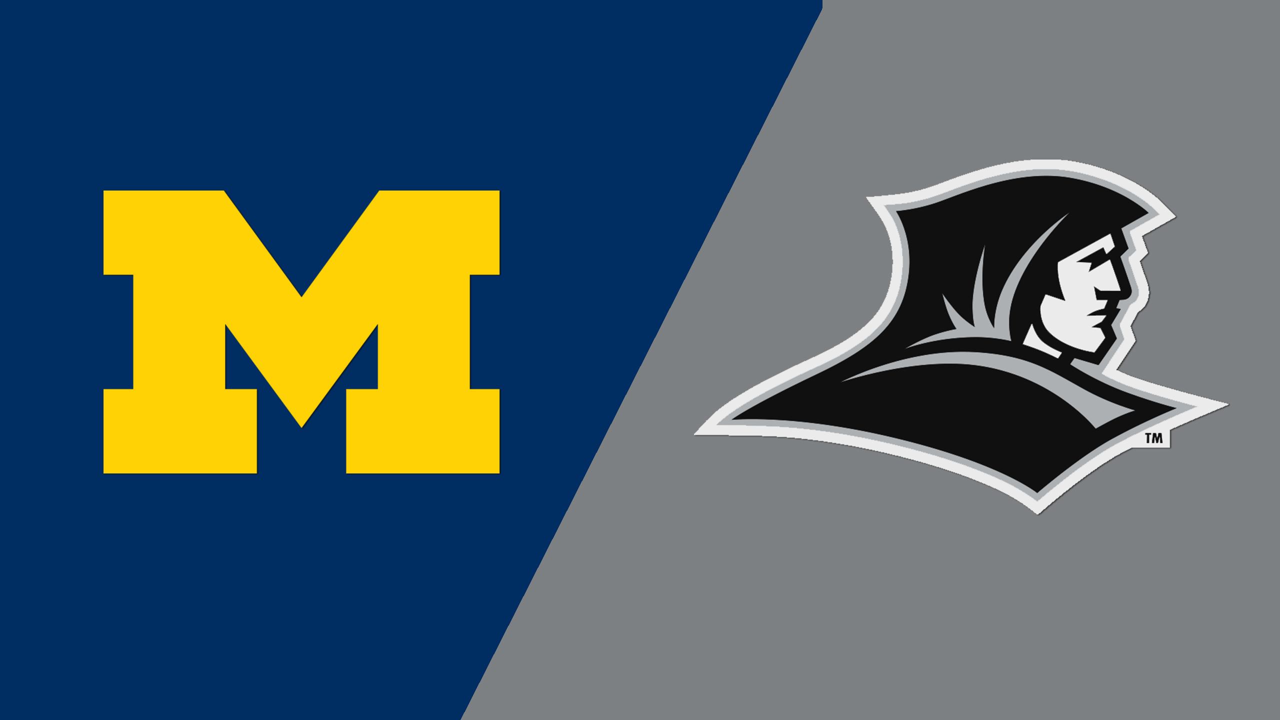 #18 Michigan vs. Providence (Championship) (Hall of Fame Tip-Off)