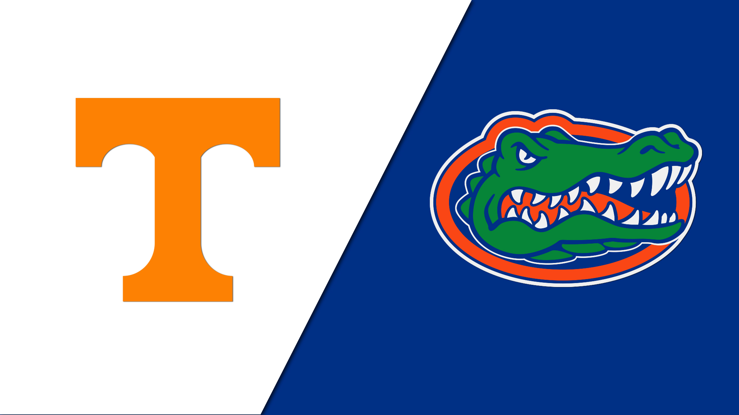 Tennessee vs. Florida (Site 5 / Game 1)