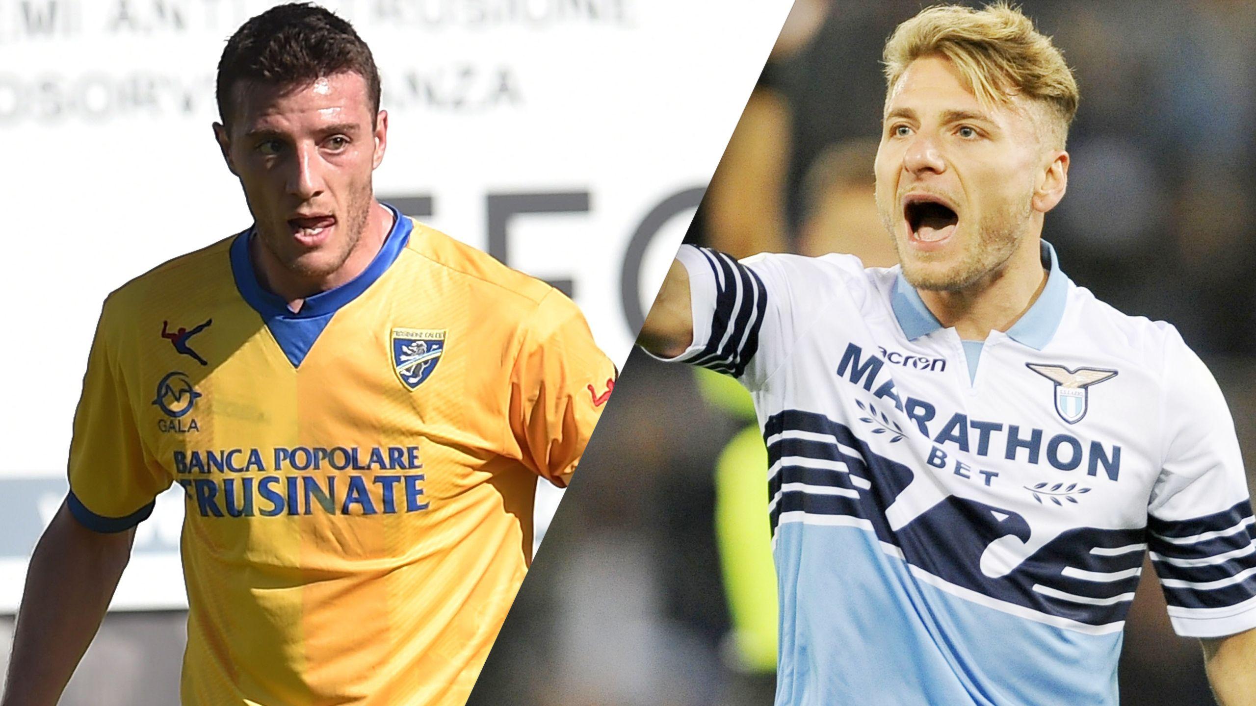Frosinone vs. Lazio