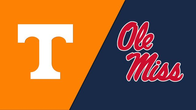 Tennessee vs. Ole Miss (W Volleyball)