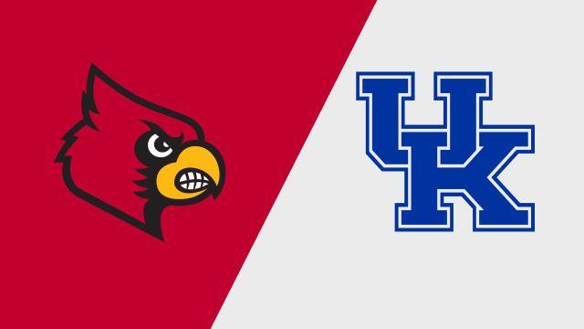 #25 Louisville vs. #16 Kentucky (W Volleyball)