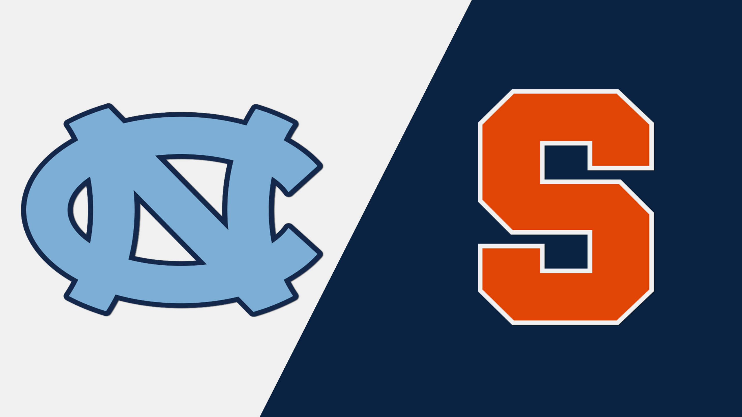 North Carolina vs. Syracuse (W Volleyball)