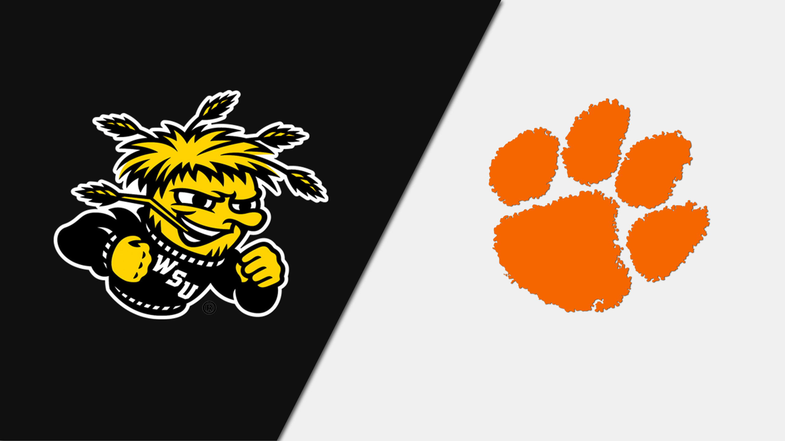 #6 Wichita State vs. #2 Clemson (Second Round) (re-air)