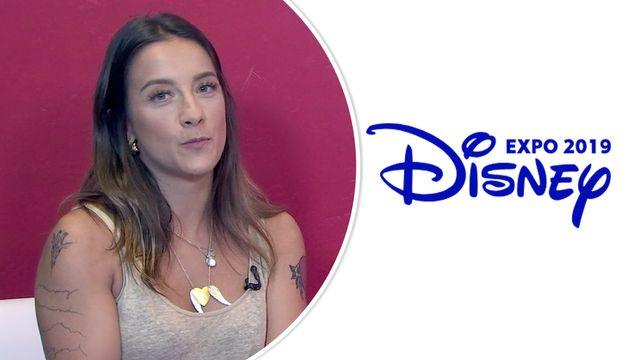 Olhar espnW na Expo Disney - Andreia Tavares fala sobre o projeto OlhaElas e analisa o mercado