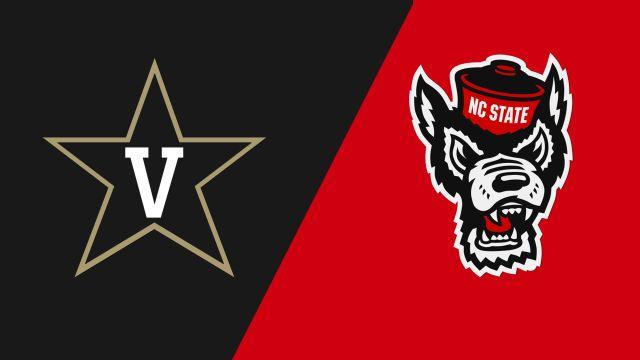 Vanderbilt vs. NC State (Game 6)