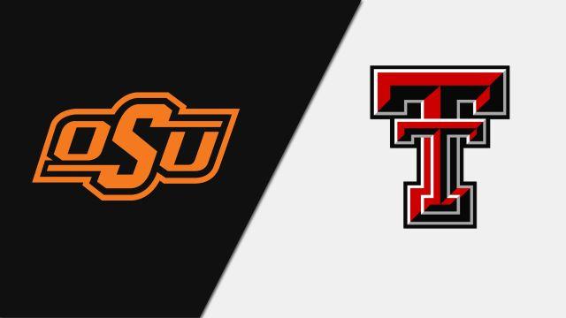 #9 Oklahoma State vs. #8 Texas Tech (Site 8 / Game 3) (NCAA Baseball Super Regionals)