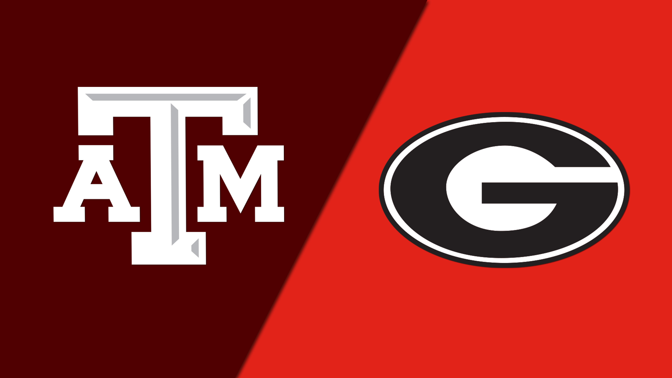 Texas A&M vs. Georgia (W Basketball) (re-air)