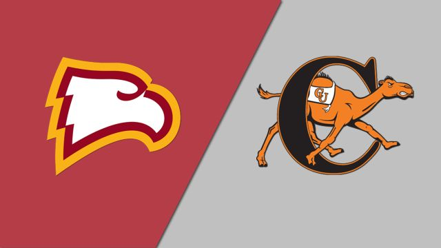 Winthrop vs. Campbell (Baseball)