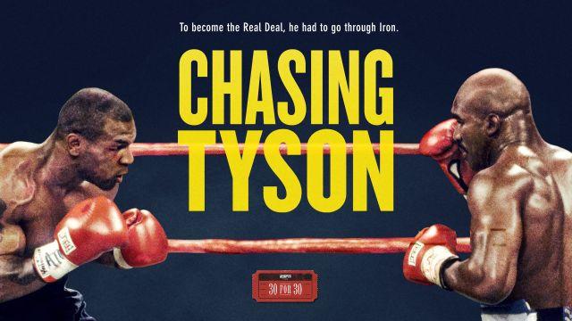 ESPN Filmes: 30 For 30: Chasing Tyson