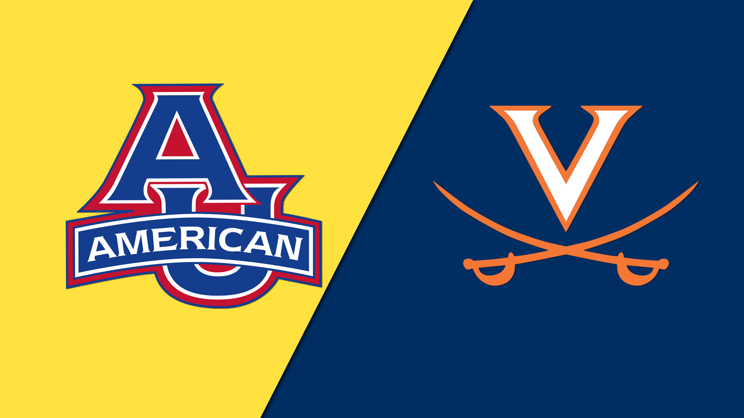 American vs. Virginia (W Basketball)