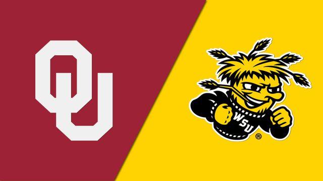 Oklahoma vs. Wichita State (Baseball)