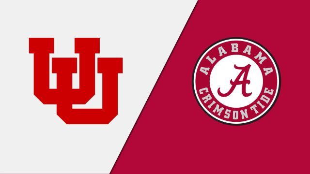Utah vs. Alabama