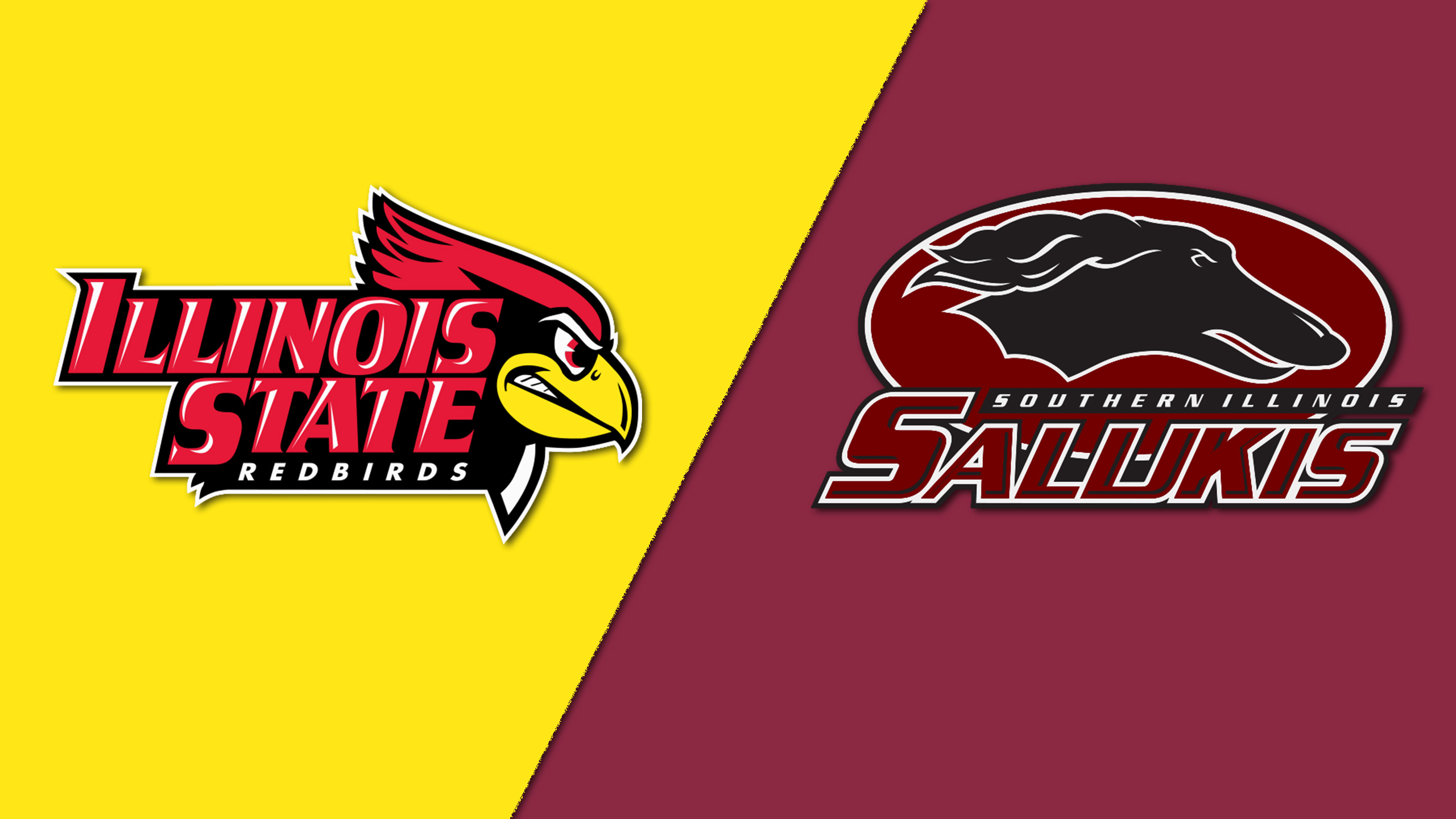 Illinois State vs. Southern Illinois (W Volleyball)