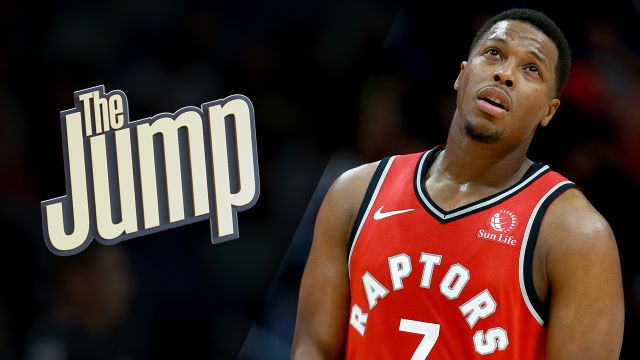Mon, 11/11 - NBA: The Jump