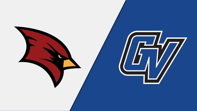 Saginaw Valley State vs. Grand Valley State (Softball)