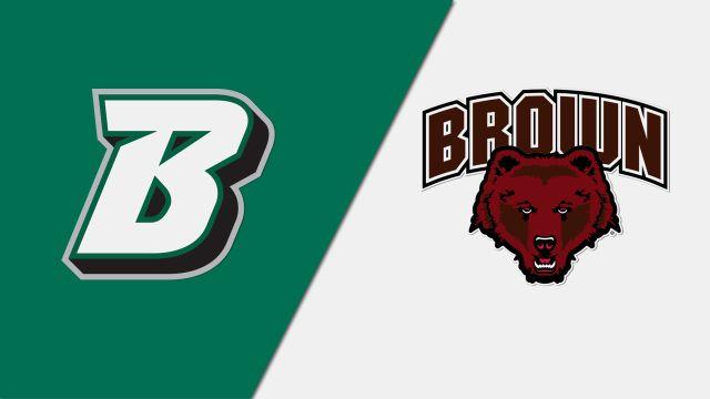 Binghamton vs Brown (Court 1)