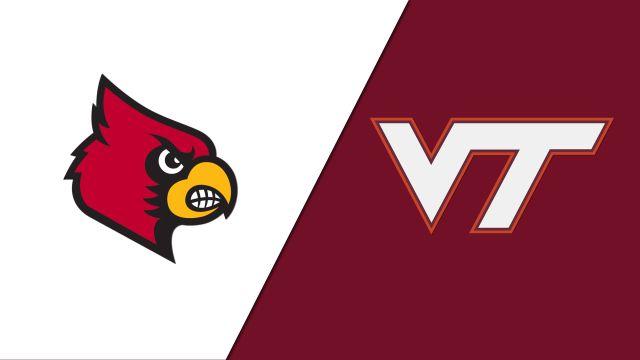 Louisville vs. Virginia Tech (W Lacrosse)