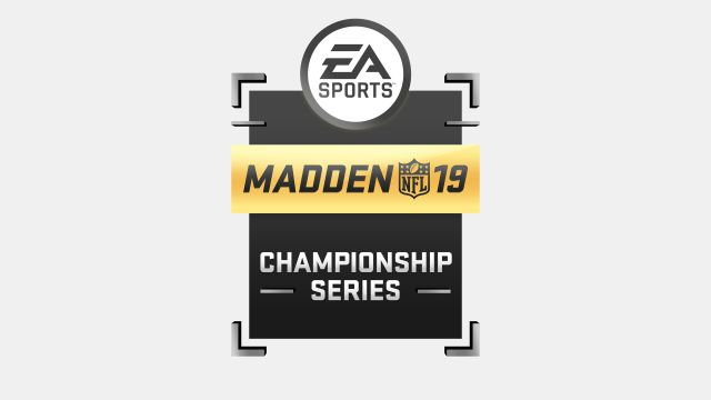 Road to the Madden Bowl: Last Chance Qualifier