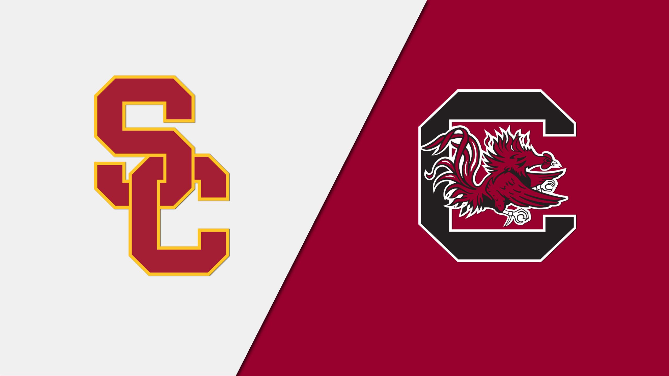 USC vs. South Carolina (Court 13) (W Tennis)