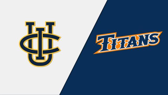 UC Irvine vs. CSU Fullerton (M Basketball)