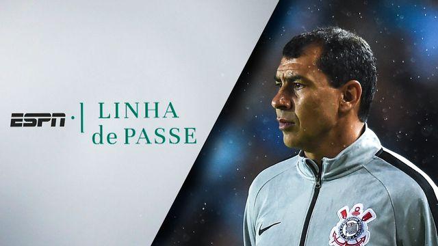 Carille merece seguir no Corinthians em 2020?