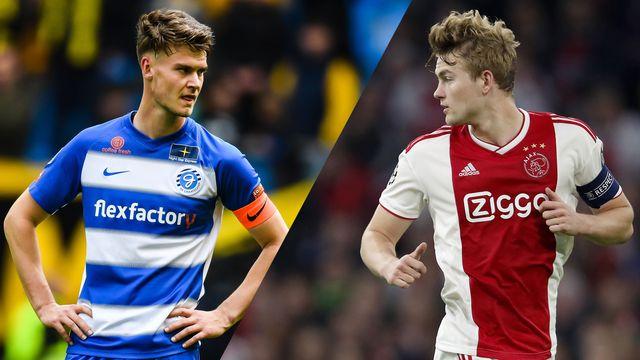 de Graafschap vs. Ajax