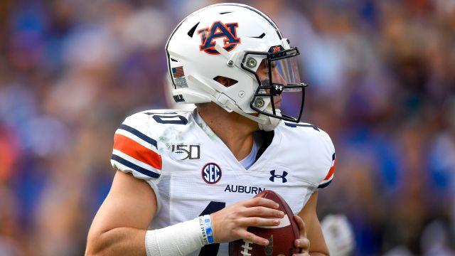 #11 Auburn vs. Arkansas