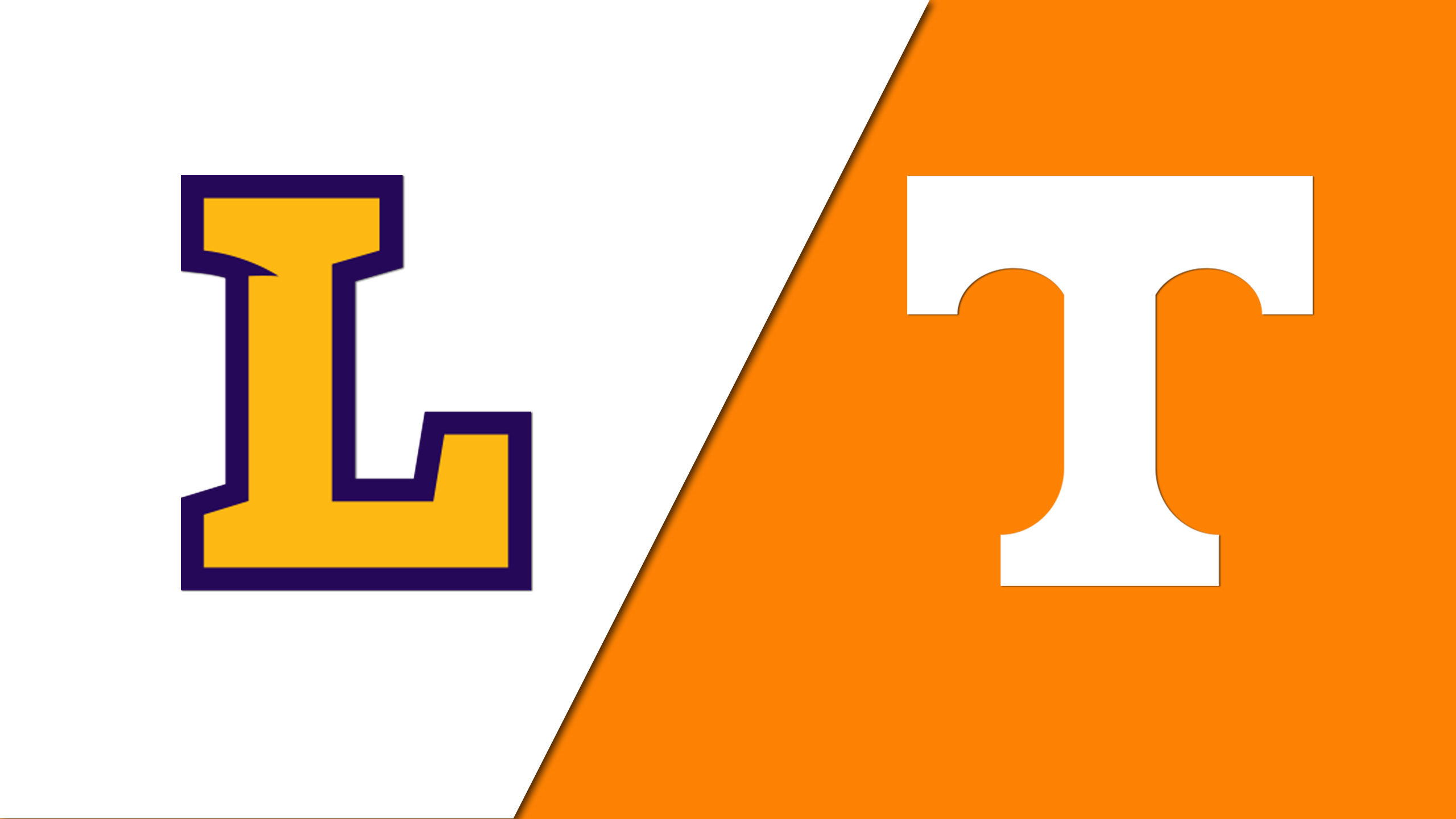 Lipscomb vs. Tennessee (Baseball)