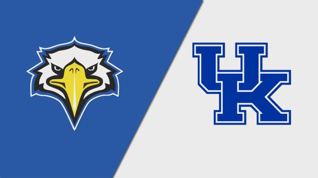 Morehead State vs. Kentucky (Baseball)