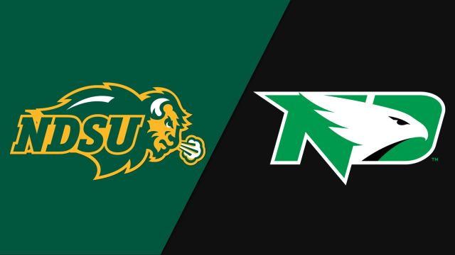 North Dakota State vs. North Dakota (M Basketball)