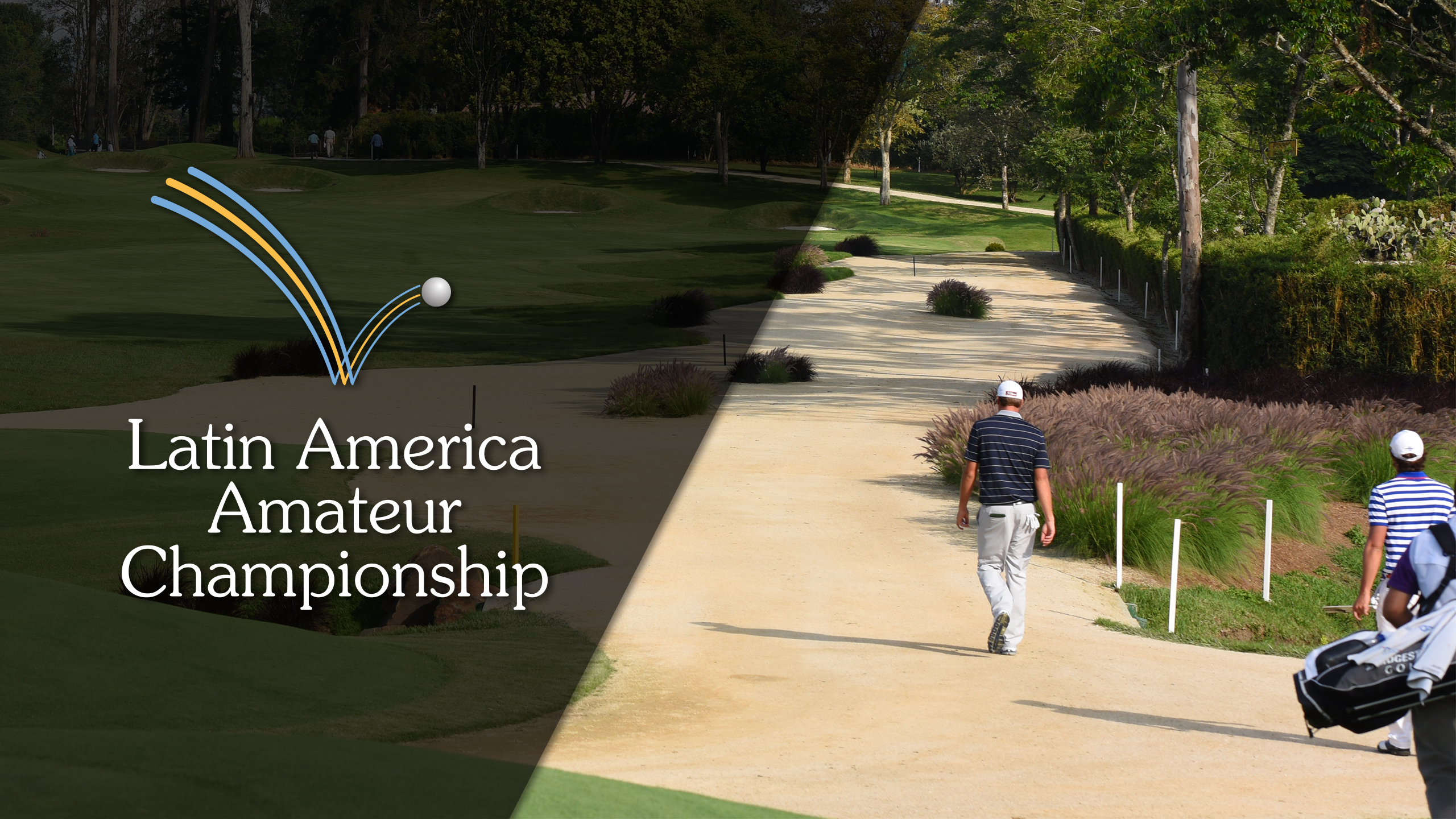 Latin America Amateur Championship (First Round)
