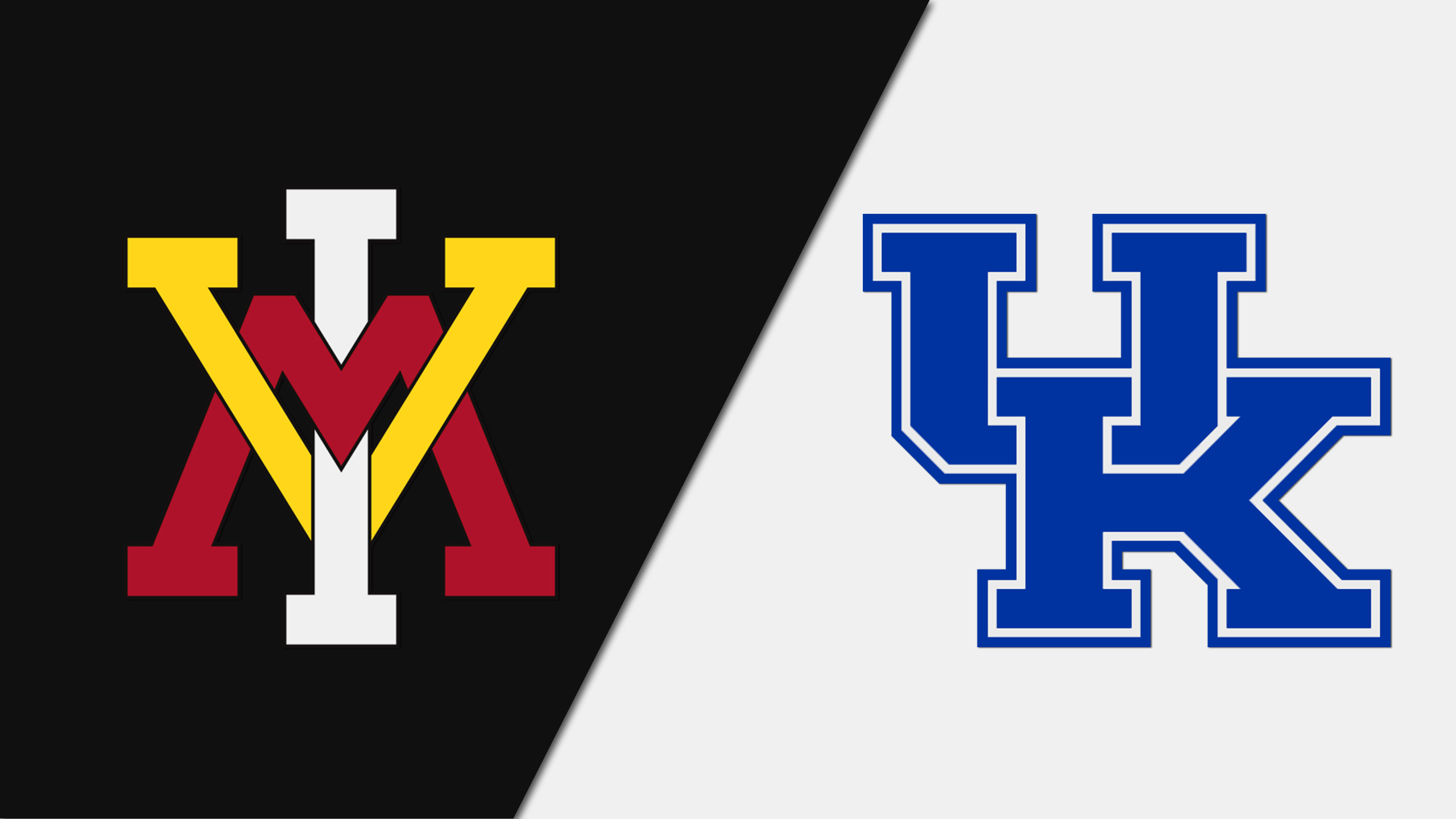 VMI vs. #10 Kentucky (M Basketball)