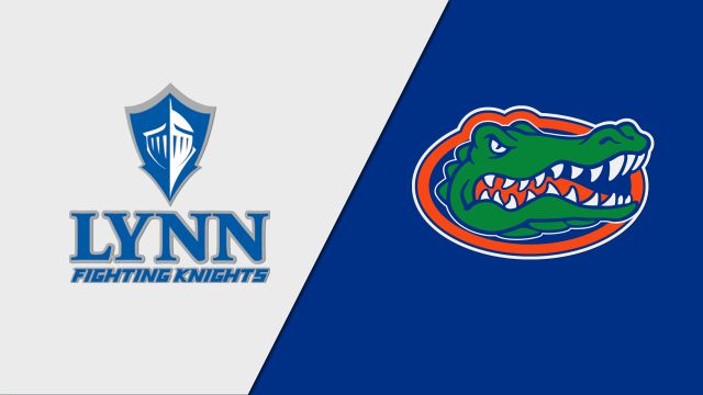 Lynn University vs. Florida (M Basketball)