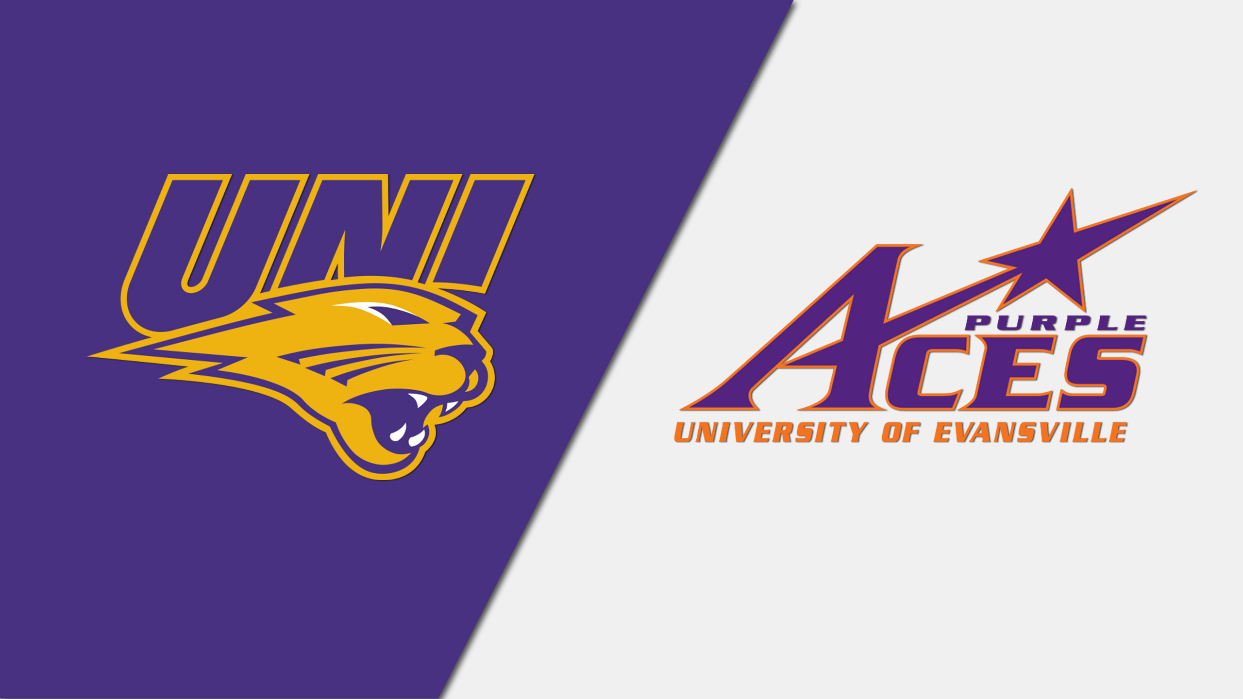 Northern Iowa vs. Evansville (M Basketball)