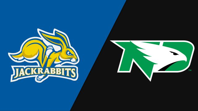 South Dakota State vs. North Dakota (W Basketball)