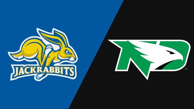 South Dakota State vs. North Dakota (W Basketball)