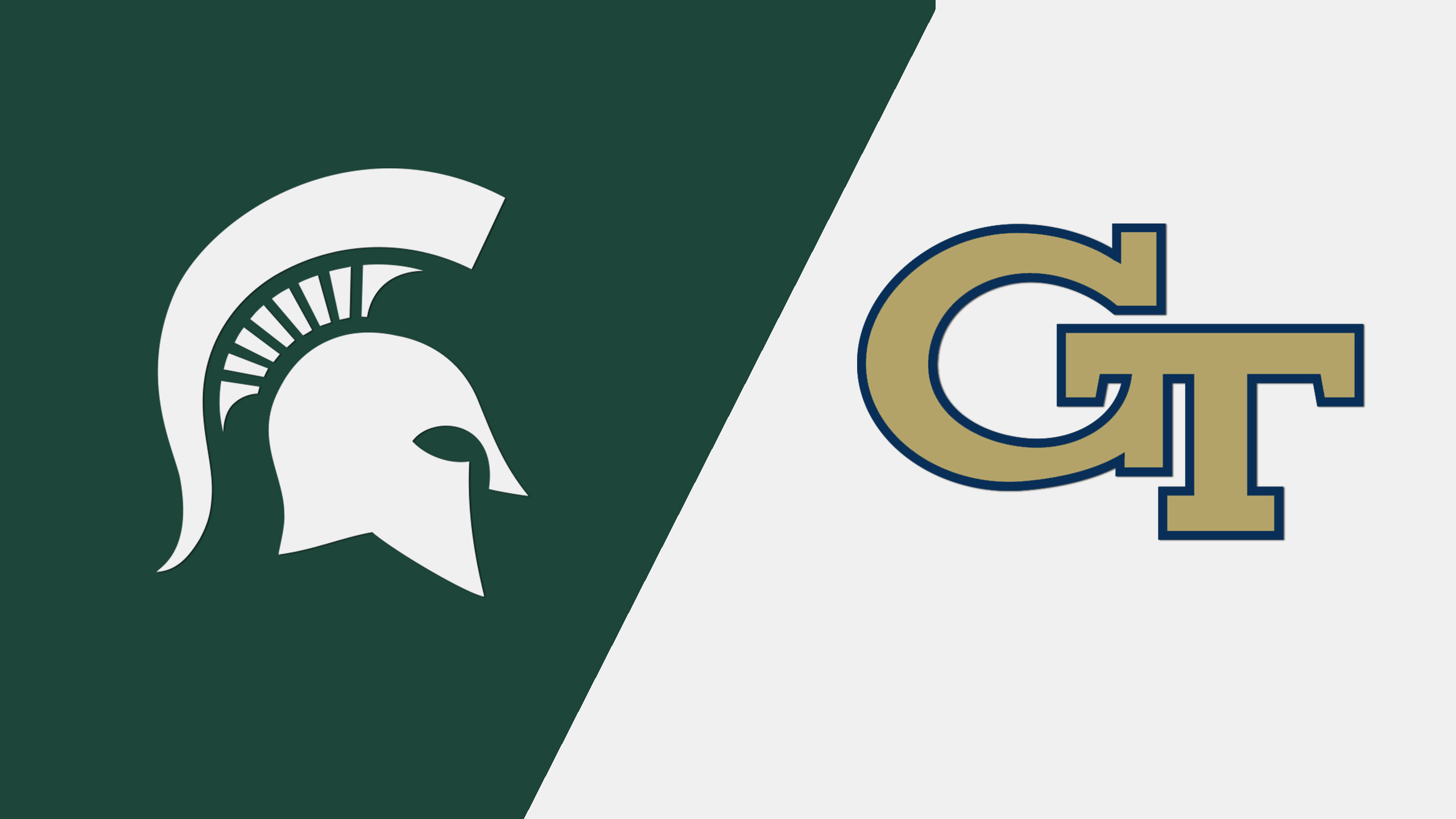 Michigan State vs. Georgia Tech (Softball)
