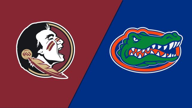 #23 Florida State vs. #11 Florida (W Volleyball)