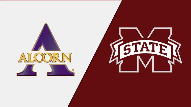 Alcorn State vs. #6 Mississippi State (Baseball)