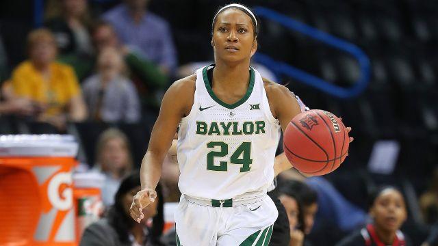 #16 Abilene Christian vs. #1 Baylor (First Round) (NCAA Women's Basketball Championship)