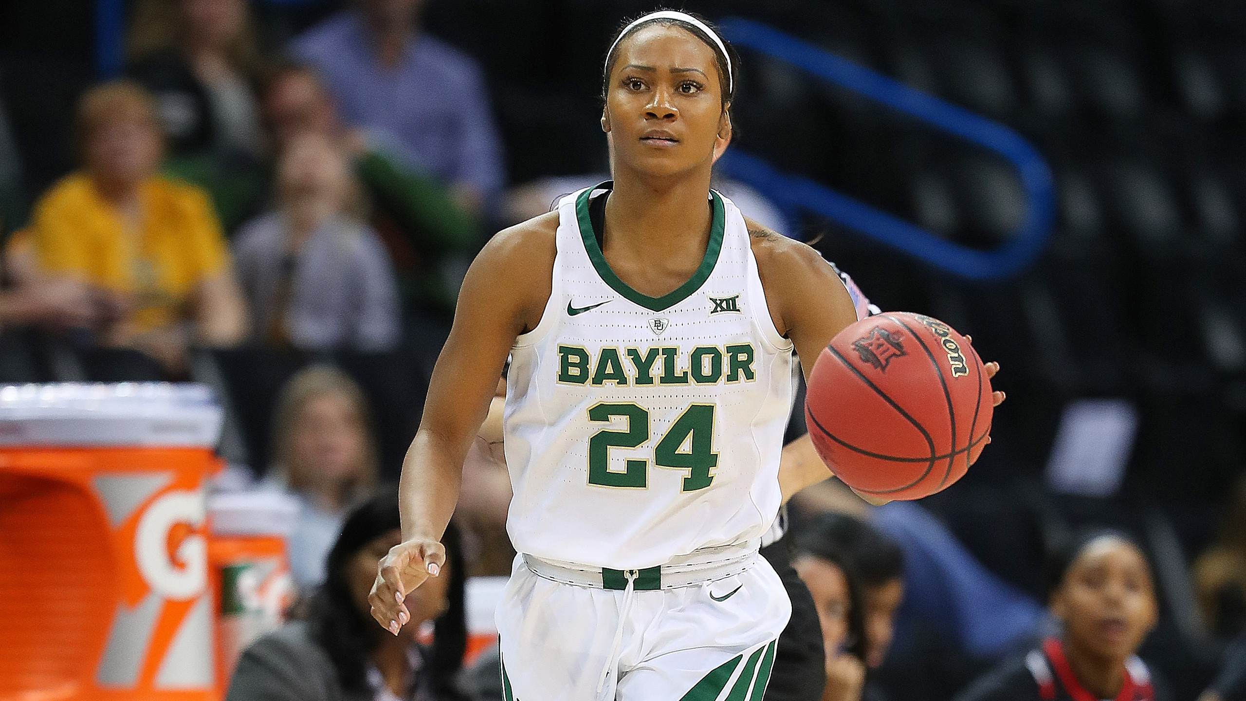 #16 Abilene Christian vs. #1 Baylor (First Round) (NCAA Women's Basketball Championship)