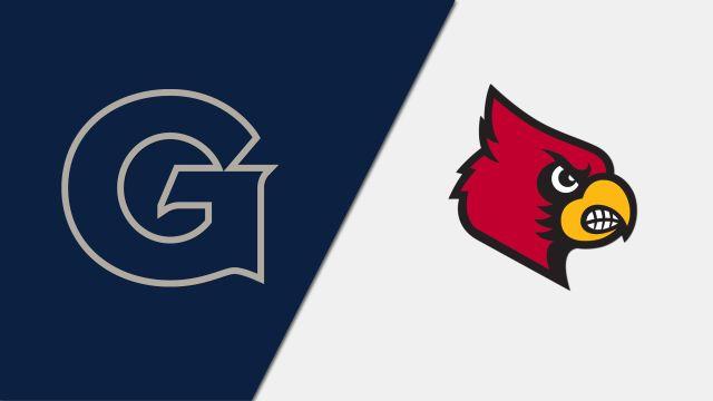 Georgetown vs. Louisville (M Soccer)