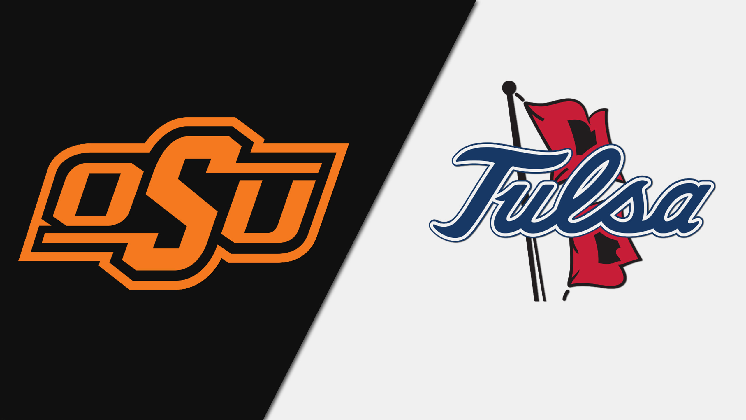 Oklahoma State vs. Tulsa (Site 4 / Game 3) (re-air)