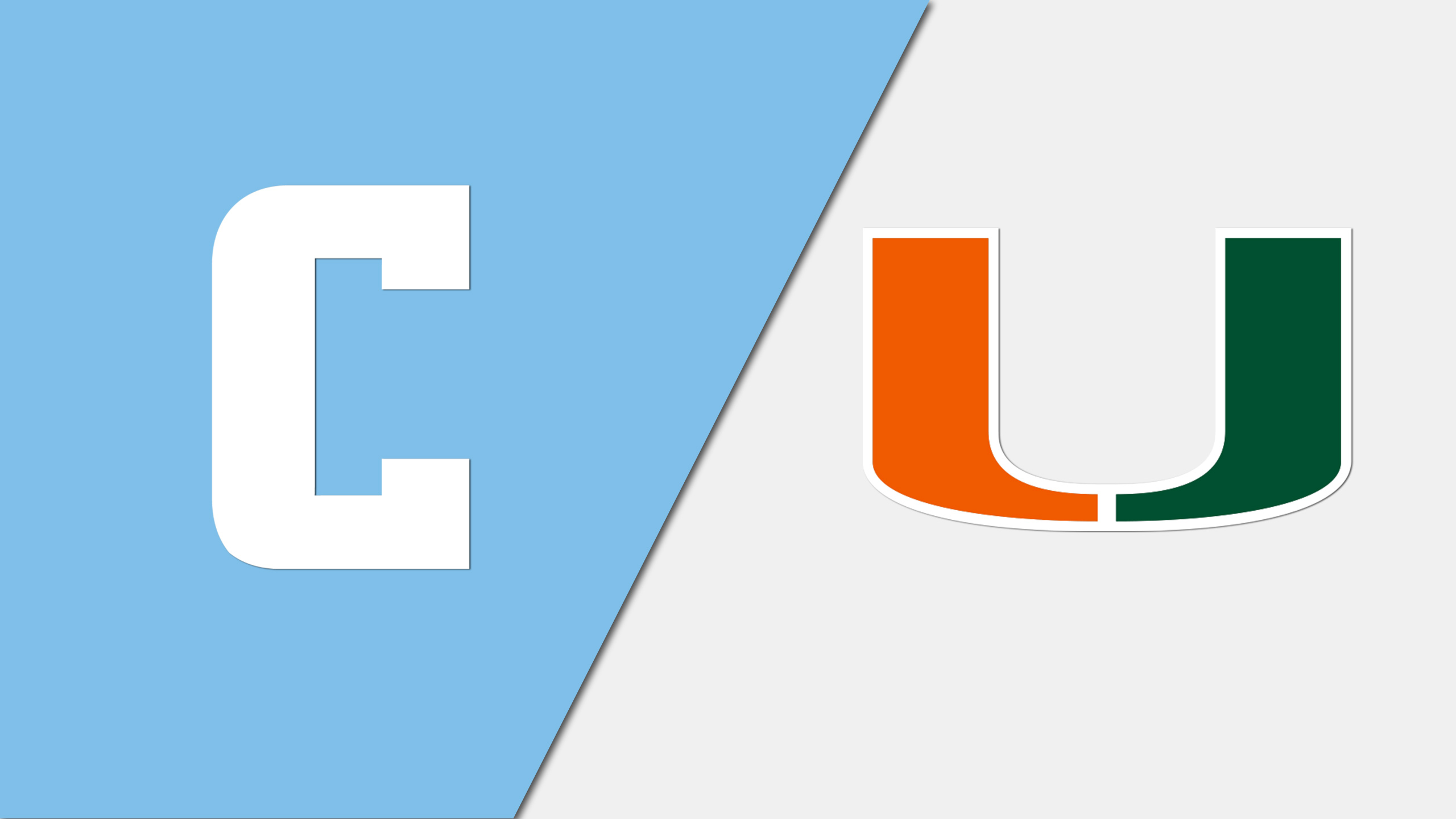 Columbia vs. Miami (Baseball)