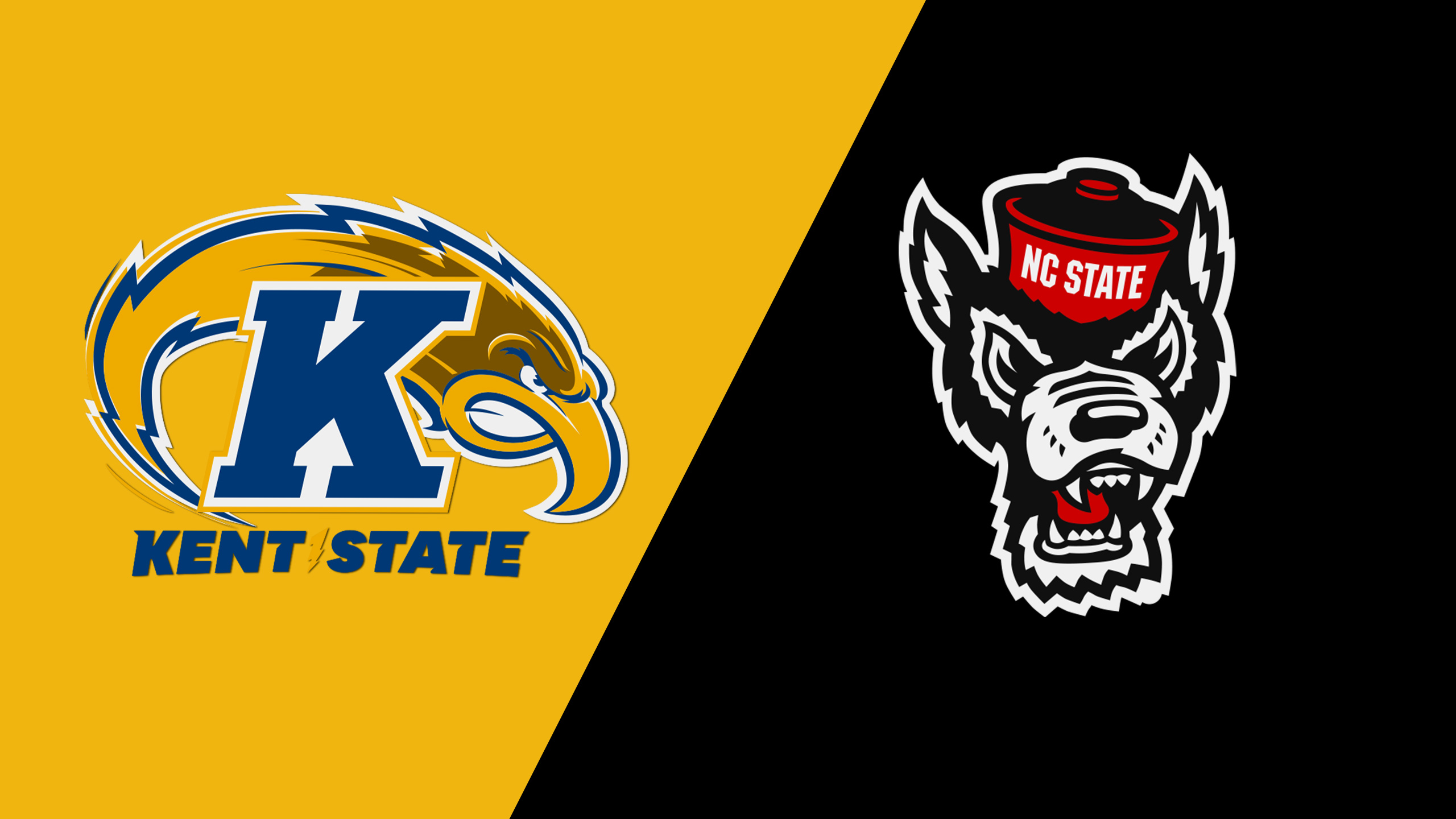 Kent State vs. #17 NC State (W Basketball)