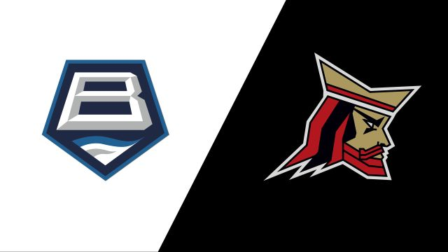 Baltimore Brigade vs. Atlantic City Blackjacks (Arena Football League)