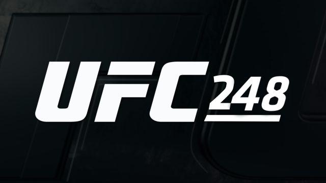 Tue, 3/3 - Unlocking Victory: UFC 248