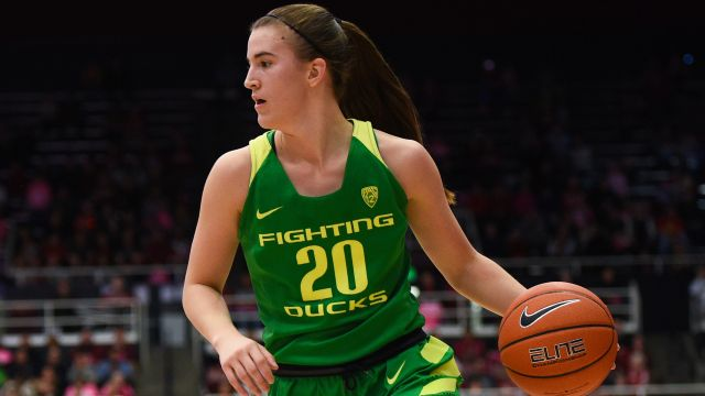 #15 Portland State vs. #2 Oregon (First Round) (NCAA Women's Basketball Championship)