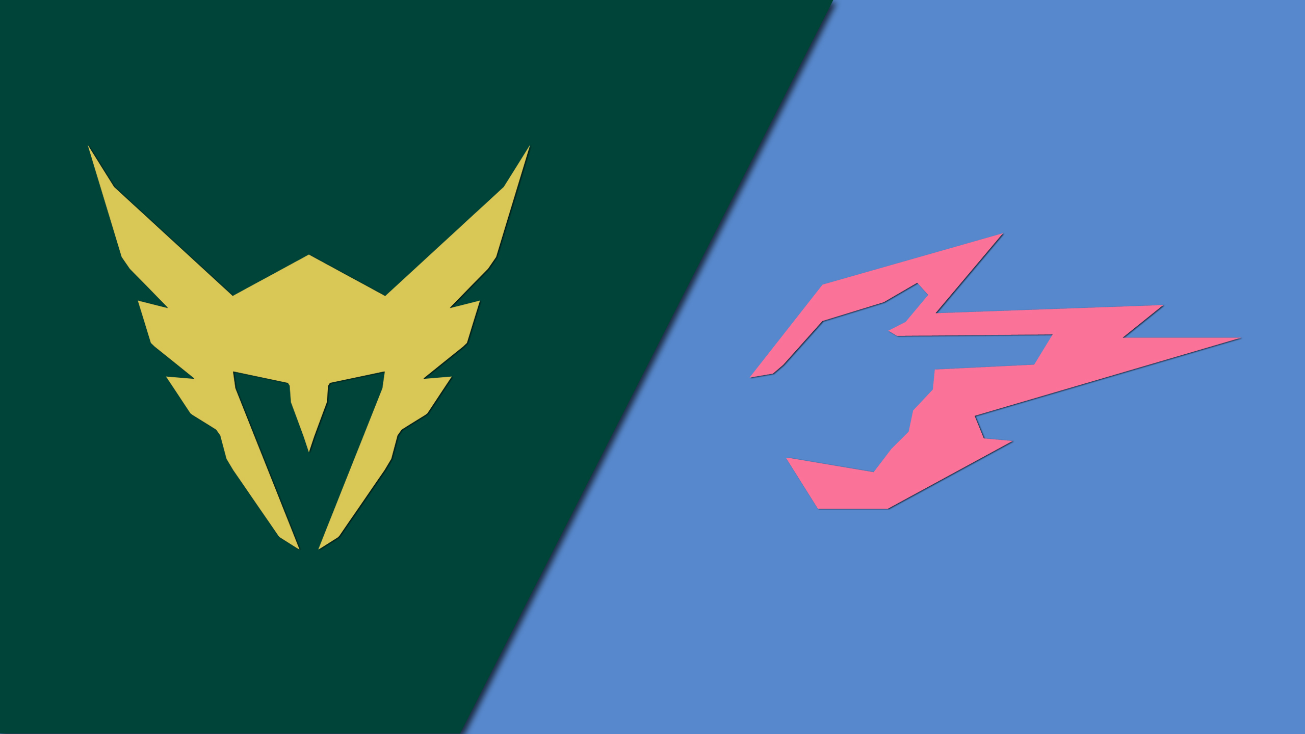 Los Angeles Valiant vs. Hangzhou Spark